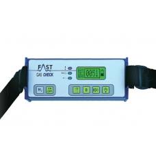 Прибор для определения утечек водородной смесью FAST GASCHECK H2