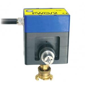 Трассоискатель-генератор пульсовых волн PWG 2 для пластиковых труб