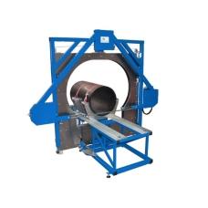 Ленточная пила для пластиковых труб Riexinger BSM 1200-L