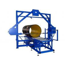 Ленточная пила для пластиковых труб Riexinger BSM 1000