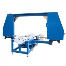Ленточная пила для пластиковых труб Riexinger BSM 1200